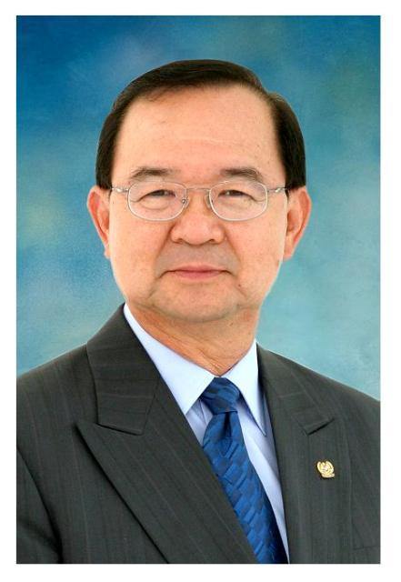 Tan Sri Peter Chin