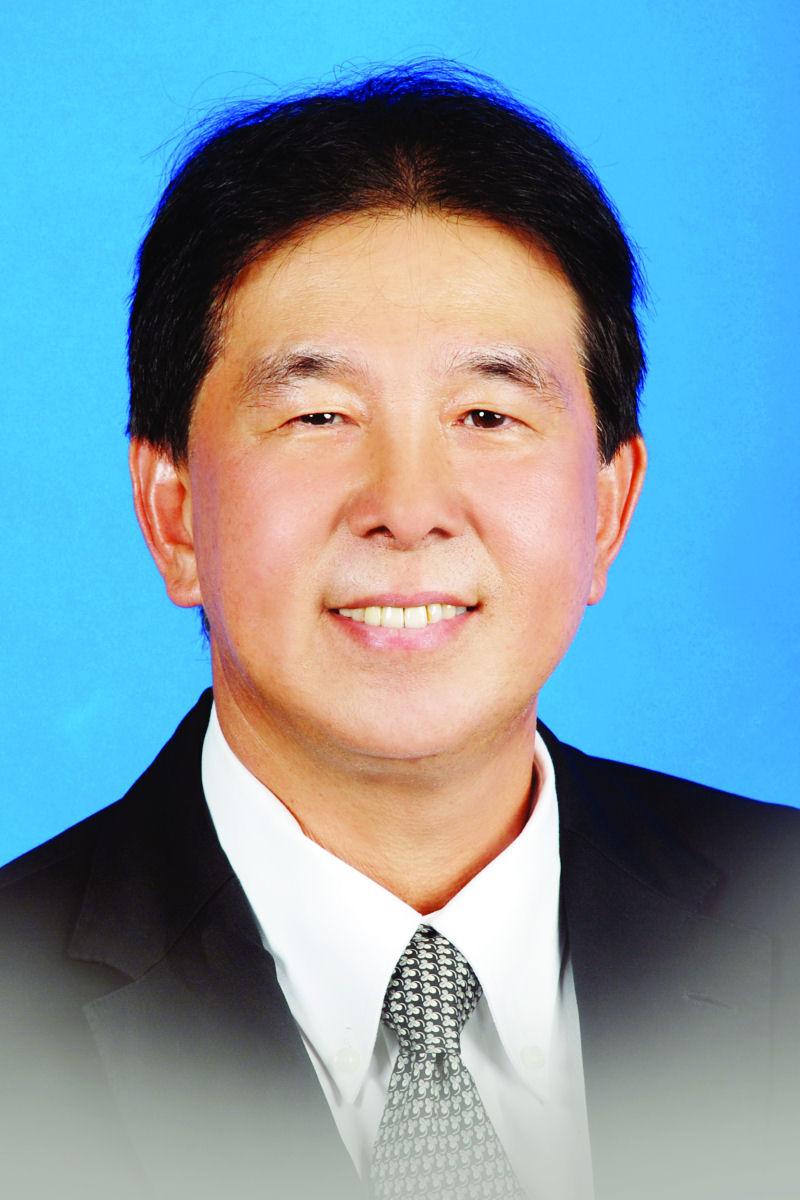 砂人联党中央宣教秘书拿督陈超耀