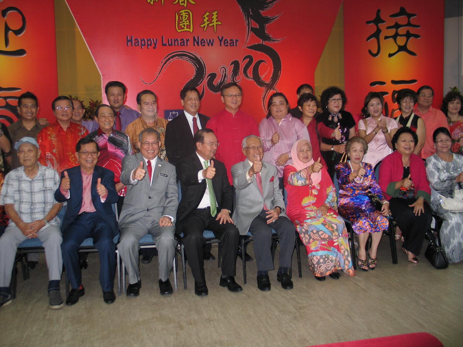 Album Group Photo