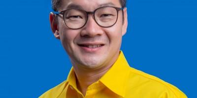 Michael Tiang,