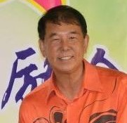 dato Sebastian Ting, chairman of Piasau branch