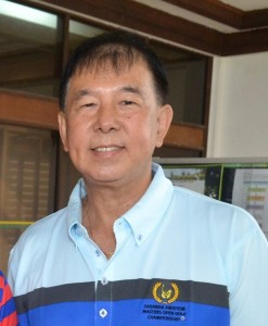 Datuk Sebastian Ting, please come forward to vaccinate your dogs.