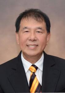 Sebastian Ting