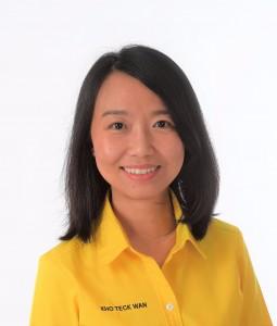 Kho Teck Wan