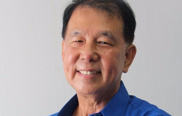 Datuk Sebastian Ting