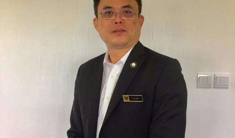 Tan Kai