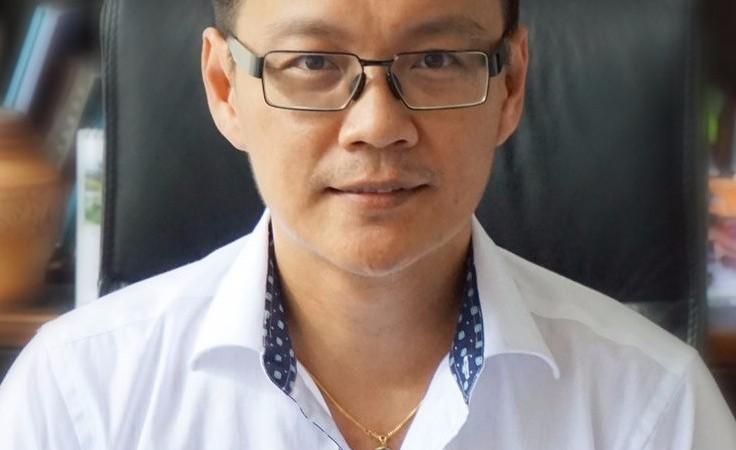 Milton Foo in support of CM LRT's revival.