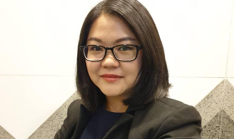 Soo Li Ching