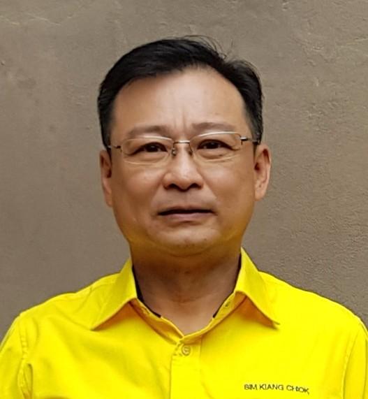 Sim Kiang Chiok