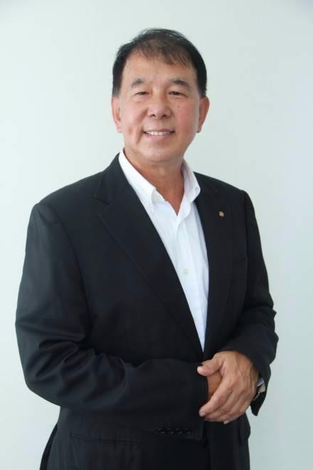 Datuk Sebastian Ting now an Assistant Minister.