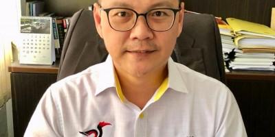 Milton Foo